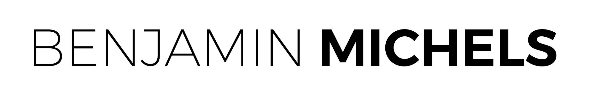 Benjamin Michels - Masterclass